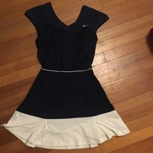Nike Tennis Dress - Dry-fit - Size:S